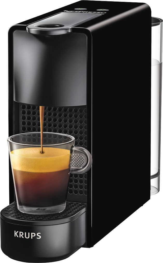Abbildung des Angebots KRUPS Kaffeekapselmaschine »Nespresso Essenzia Mini«