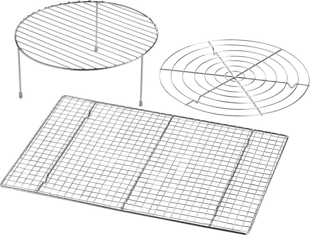 Abbildung des Angebots Abkühlgitter-Set