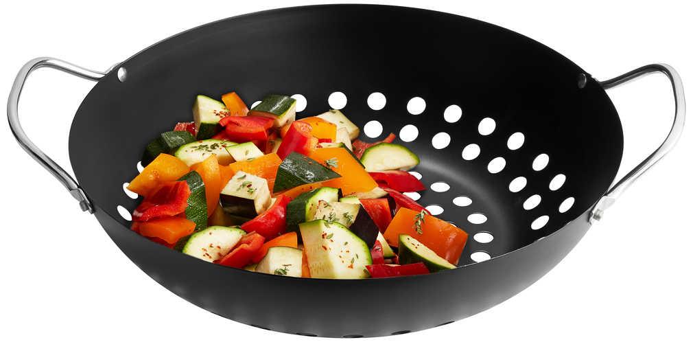 Abbildung des Angebots K-CLASSIC Gemüsekorb rund