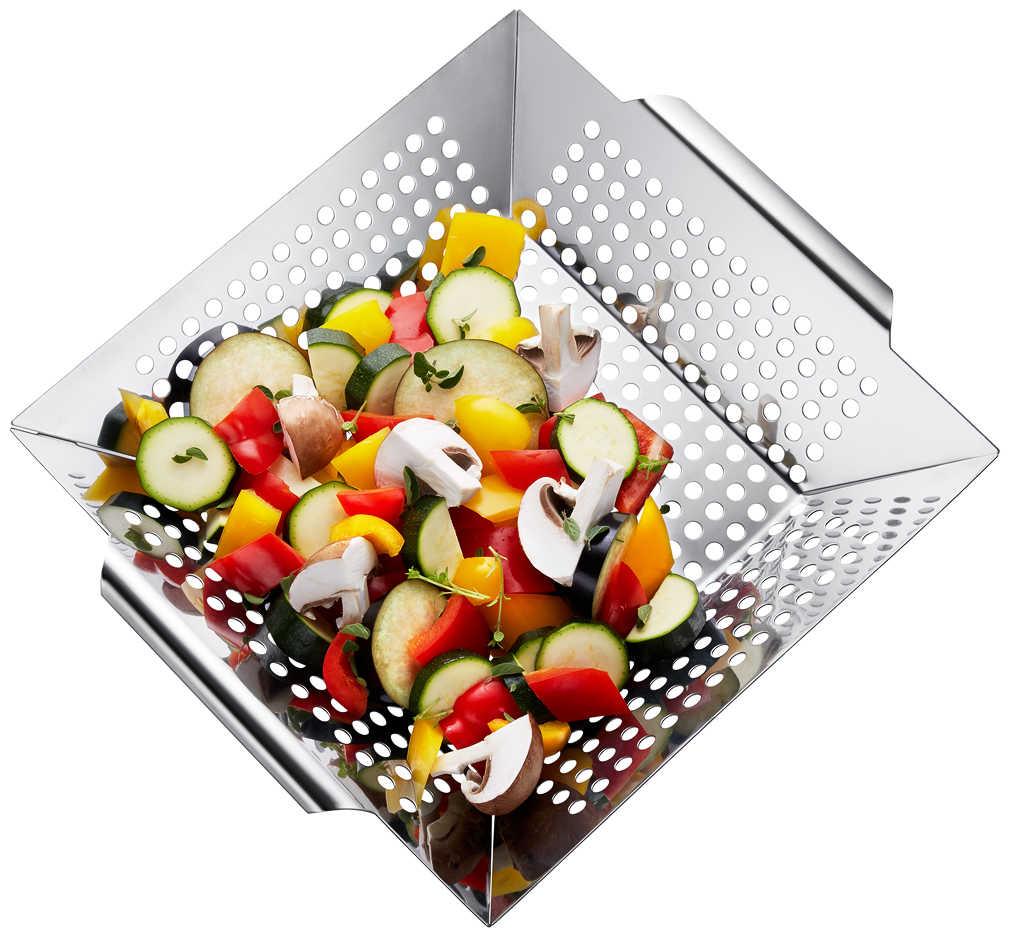 Abbildung des Angebots K-CLASSIC Gemüsekorb eckig