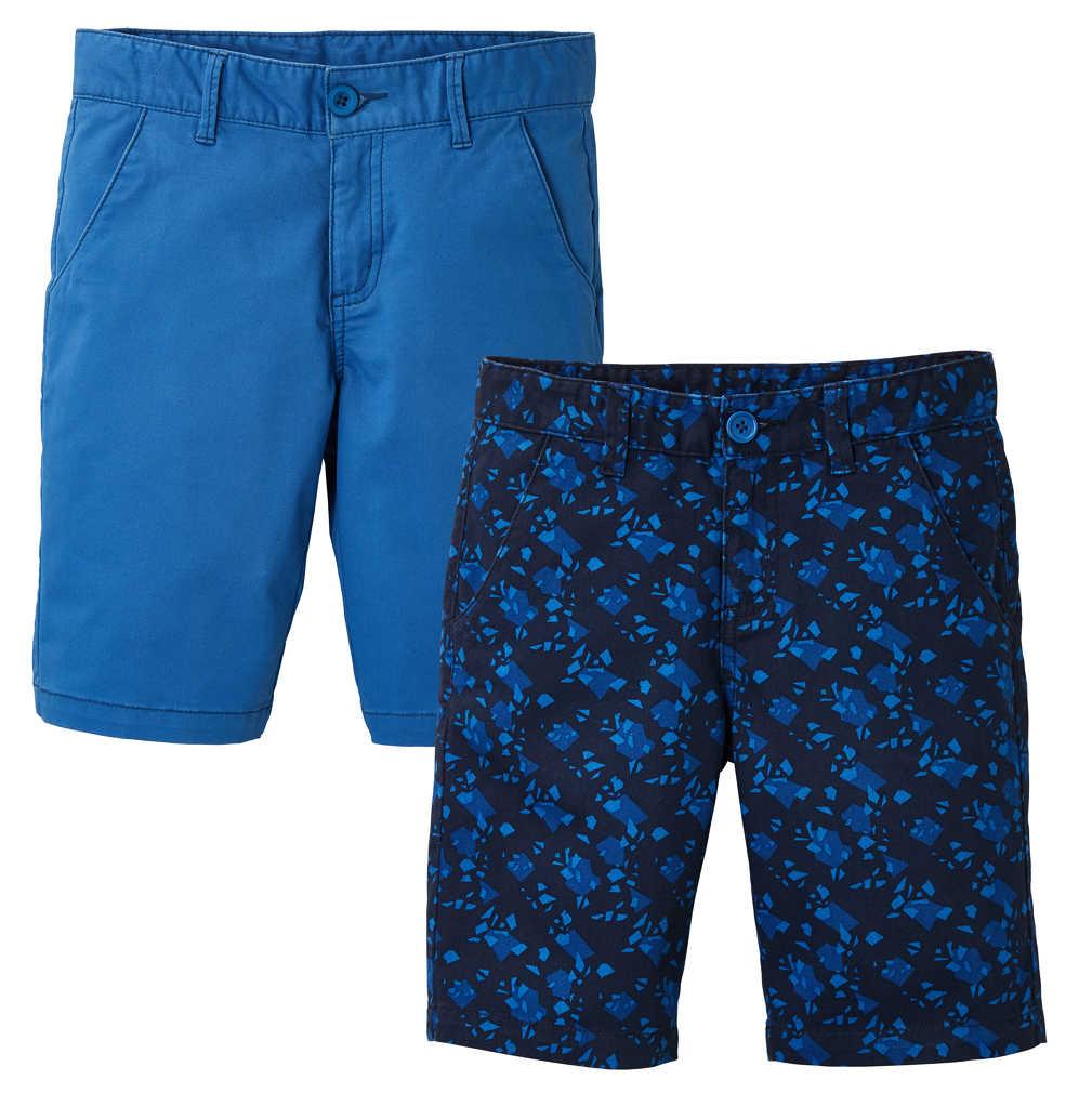 Abbildung des Angebots Jungen-Bermuda-Hose