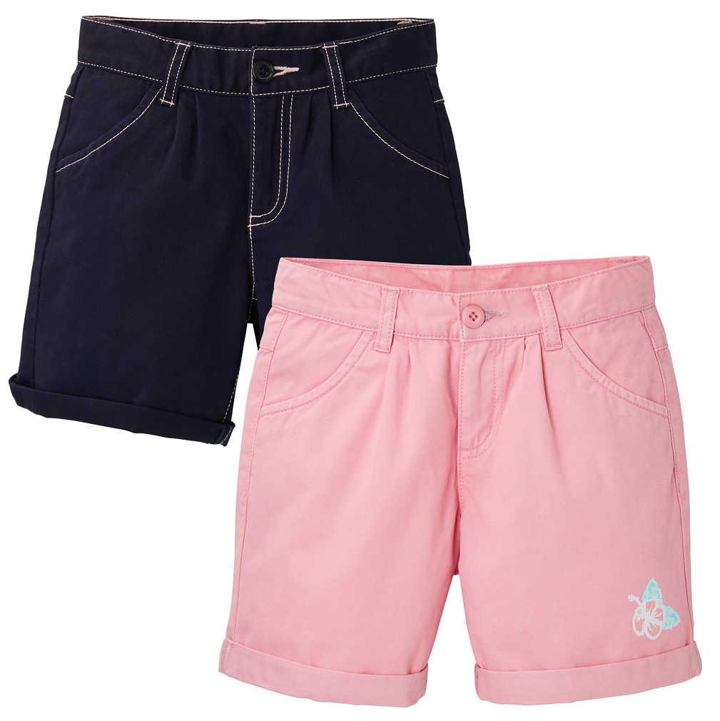 Abbildung des Angebots Mädchen-Shorts