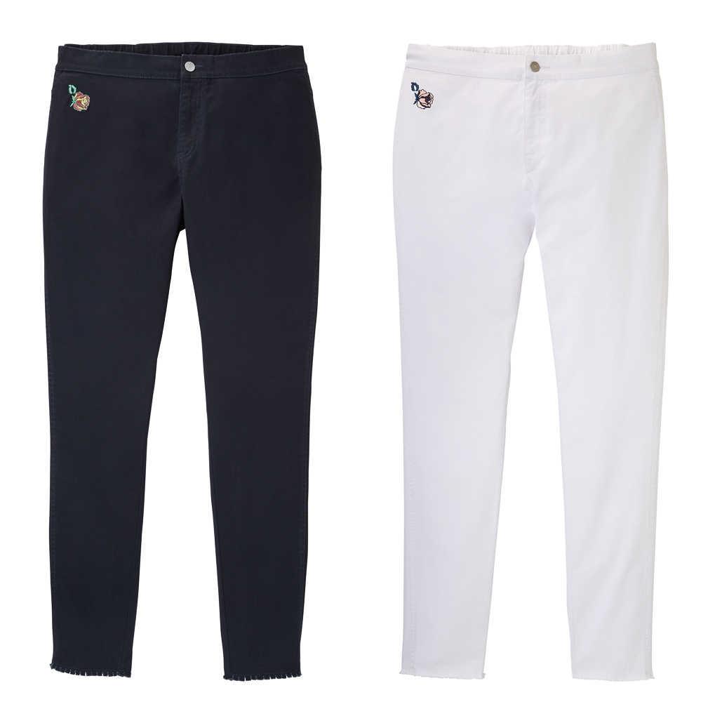Abbildung des Angebots K-CLASSIC Damen-Jeans