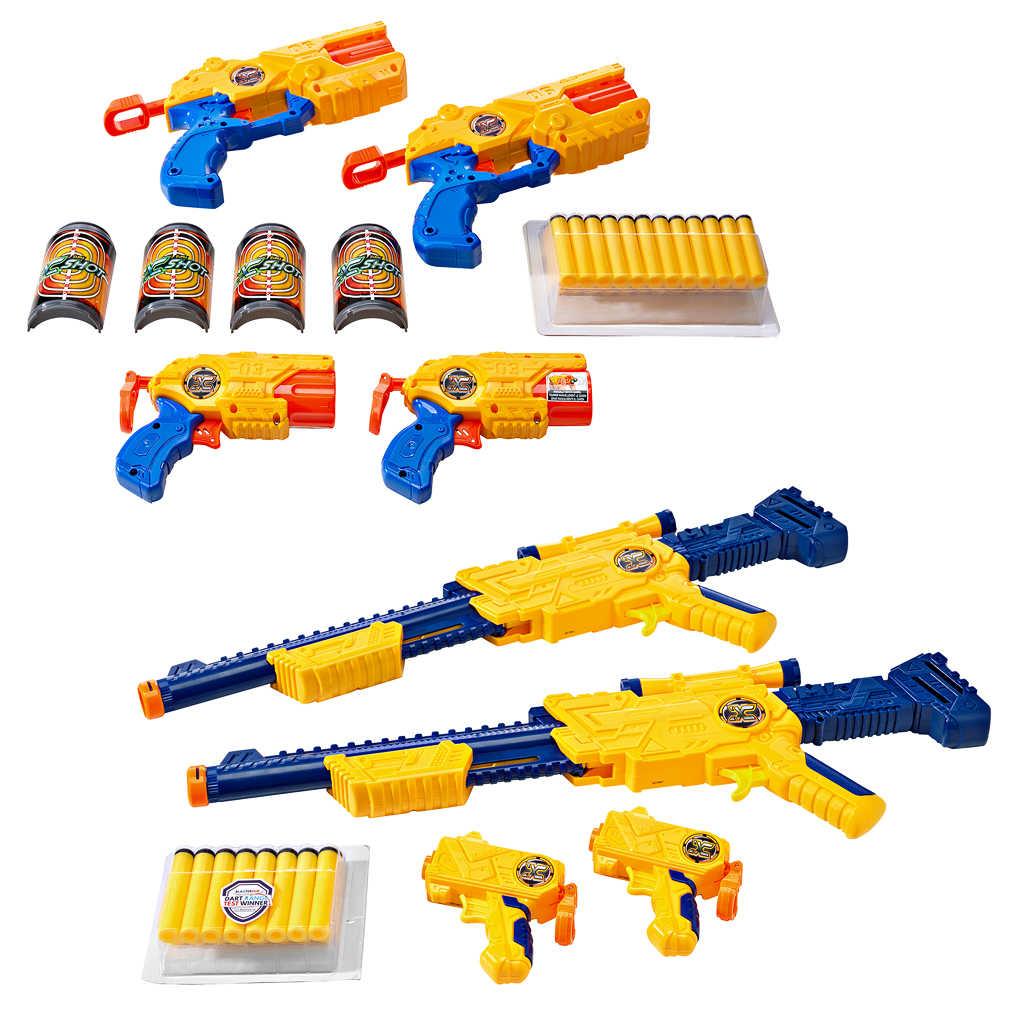 Abbildung des Angebots X-SHOT Combo Pack