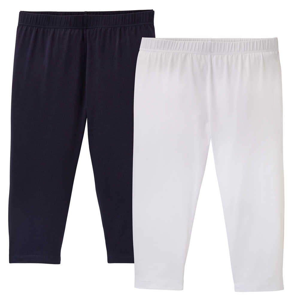 Abbildung des Angebots K-CLASSIC Damen-Capri-Leggings
