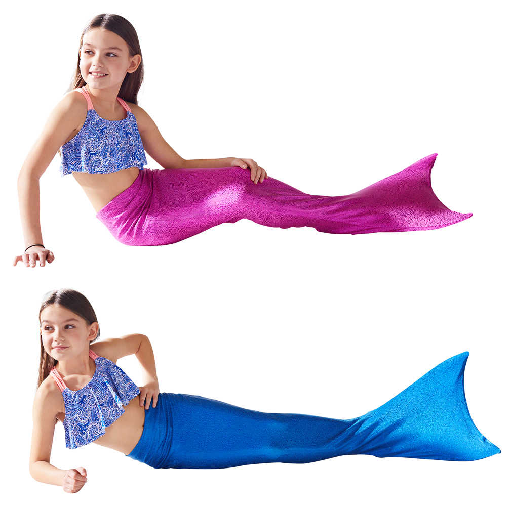 Abbildung des Angebots Meerjungfrauen-Flosse