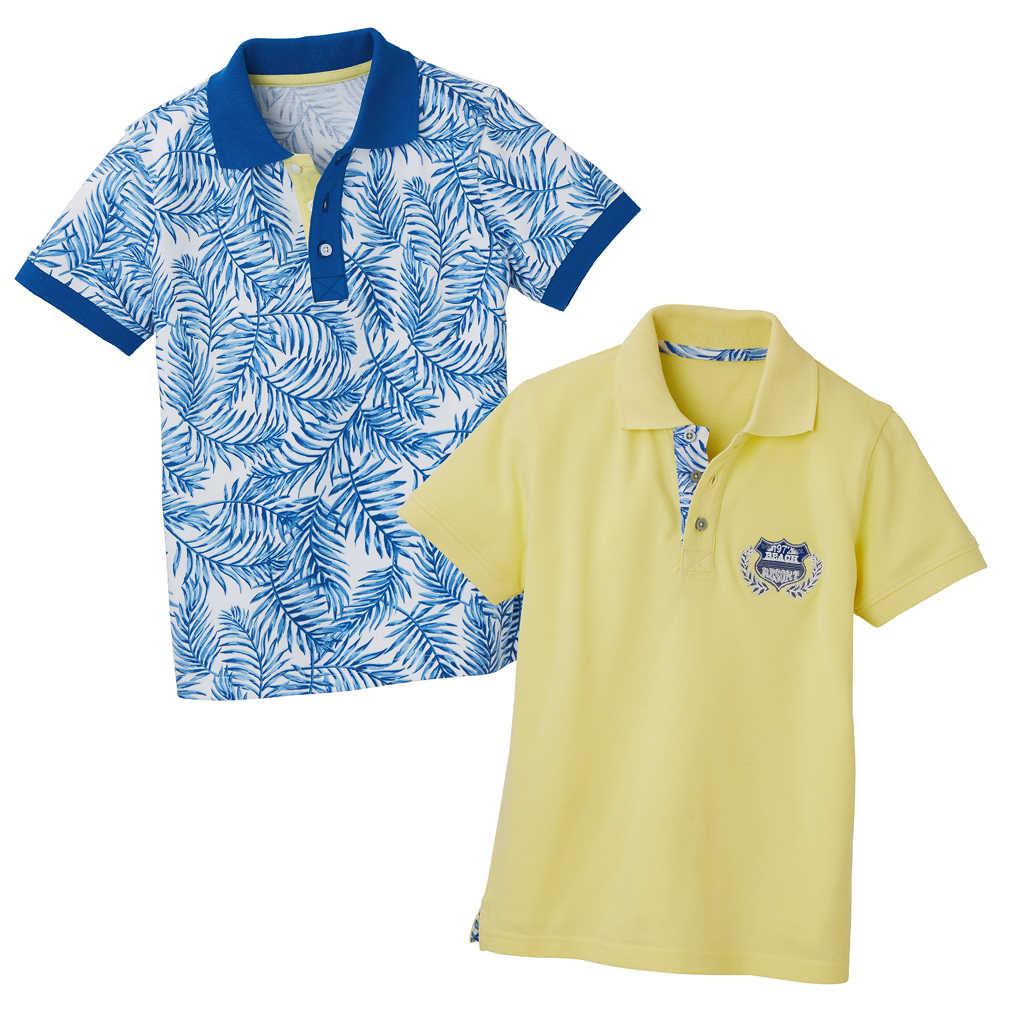 Abbildung des Angebots Jungen-Polo-Shirt