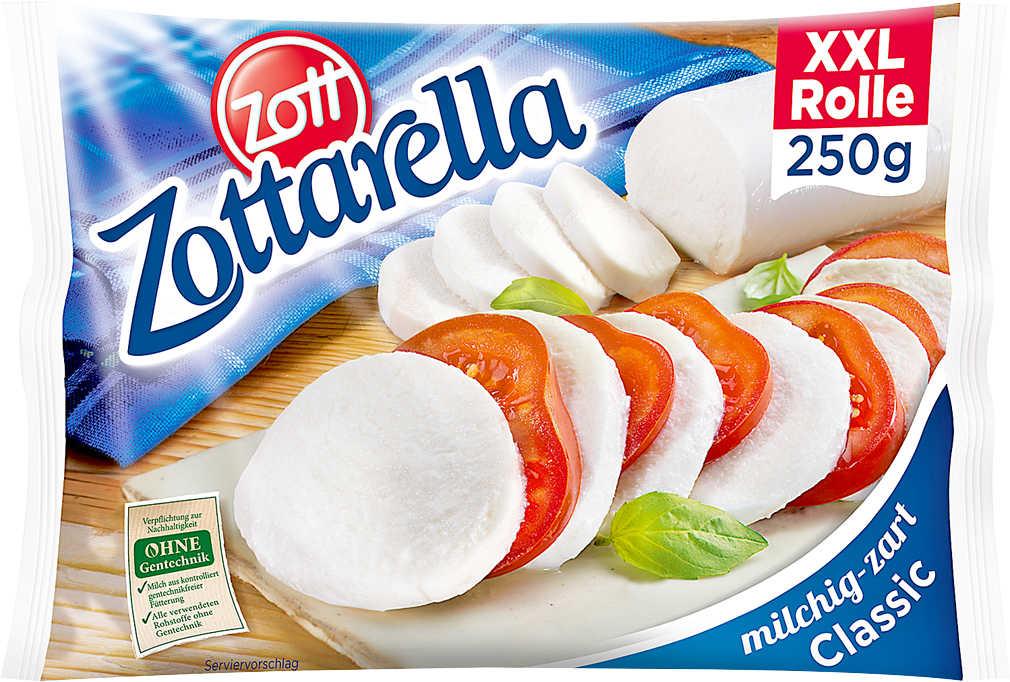 Abbildung des Angebots ZOTT Zottarella