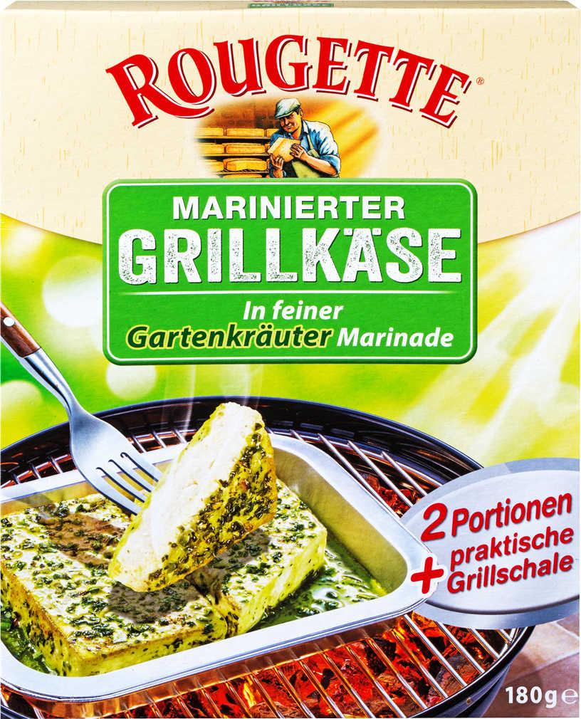 Abbildung des Angebots ROUGETTE Grillkäse