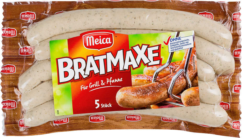 Abbildung des Angebots MEICA Bratmaxe