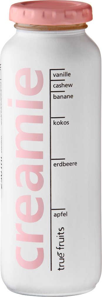 Abbildung des Angebots TRUE FRUITS Creamie Smoothie