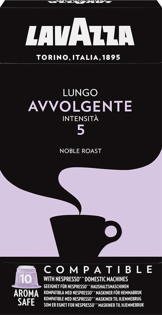 Abbildung des Angebots LAVAZZA Kaffeekapseln