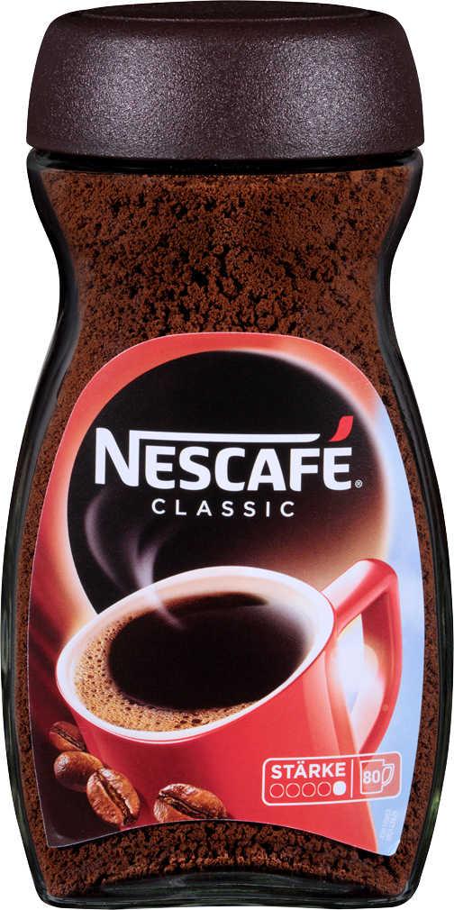 Abbildung des Angebots NESCAFÉ Classic oder Classic Mild