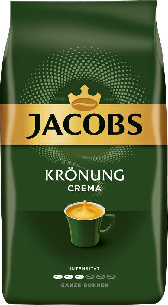 Abbildung des Angebots JACOBS Röstkaffee