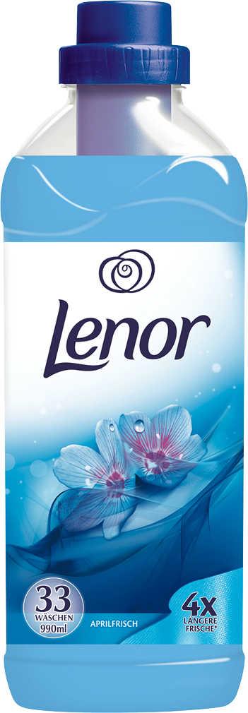 Abbildung des Angebots LENOR Weichspüler