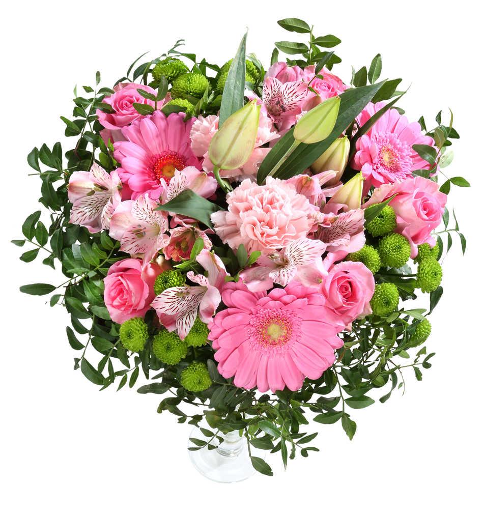 Abbildung des Angebots Blumenstrauß
