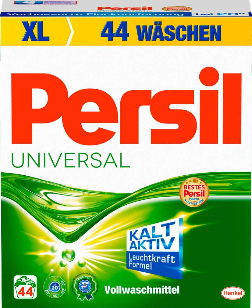 Abbildung des Angebots PERSIL Pulver oder Gel