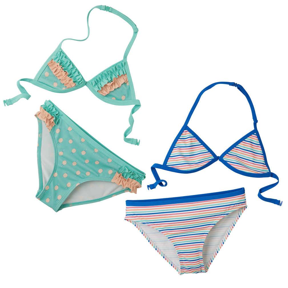 Abbildung des Angebots Mädchen-Bikini