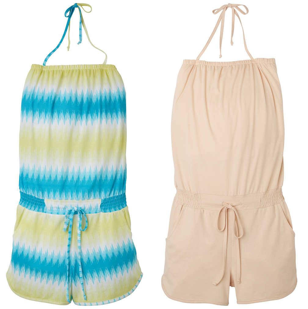Abbildung des Angebots K-CLASSIC Damen-Jumpsuit