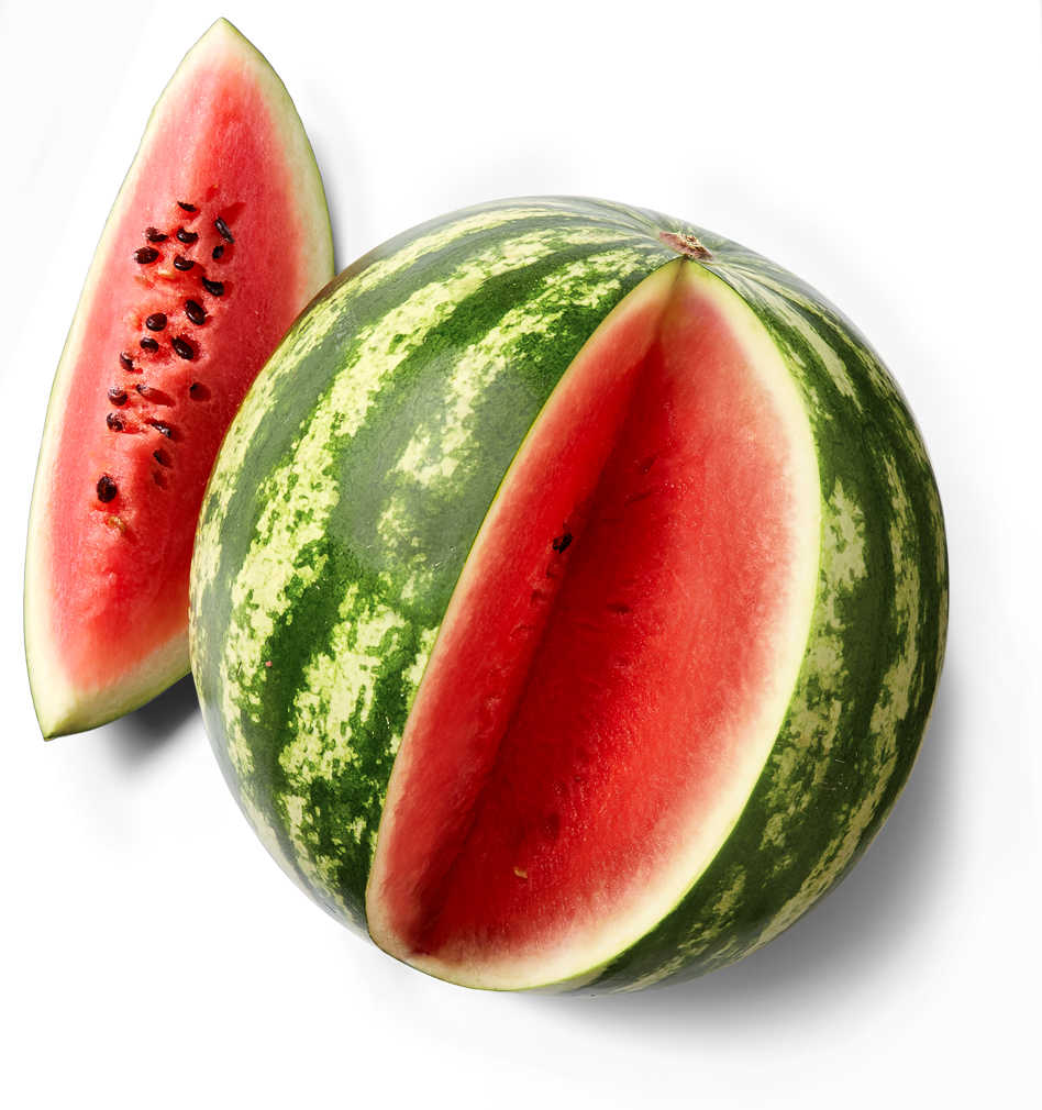 Abbildung des Angebots spanische Wassermelone
