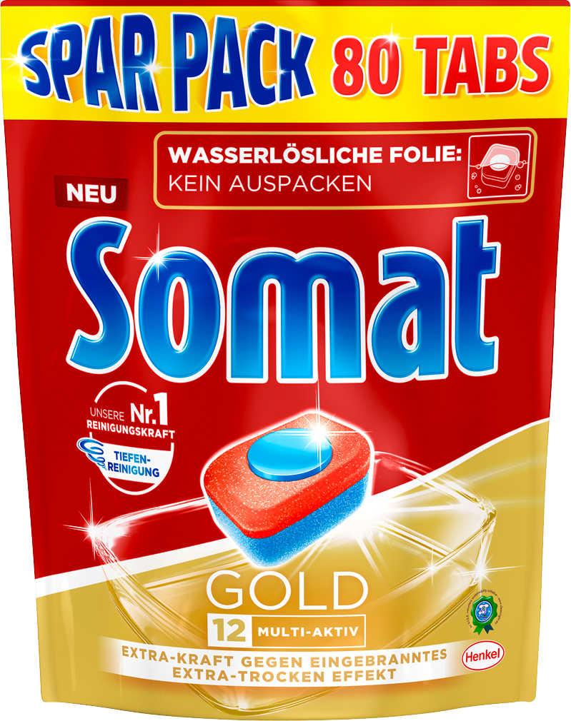 Abbildung des Angebots SOMAT Spülmaschinentabs
