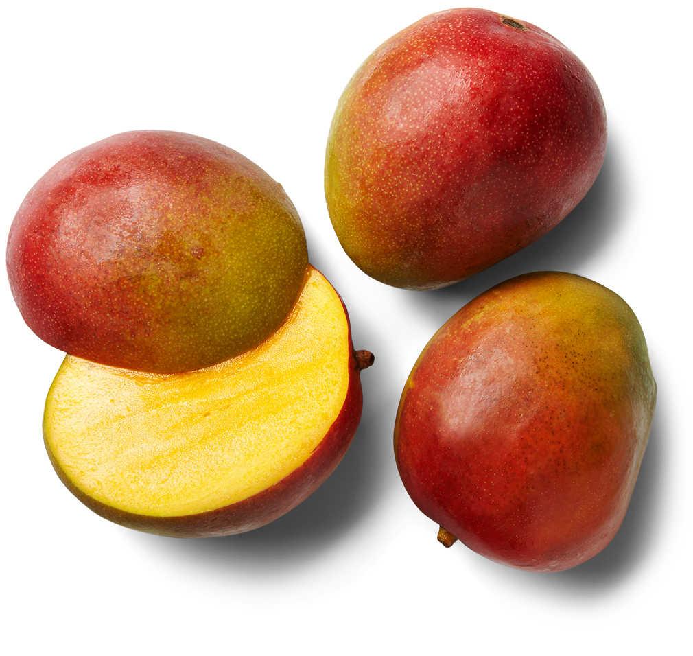 Abbildung des Angebots brasilianische/peruanische Mango