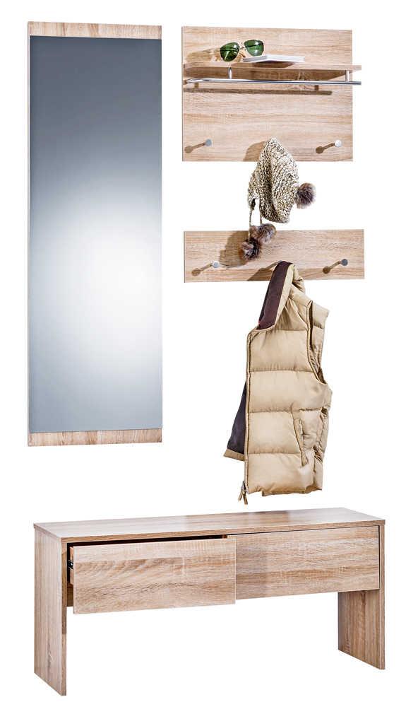 Abbildung des Angebots Garderoben-Set