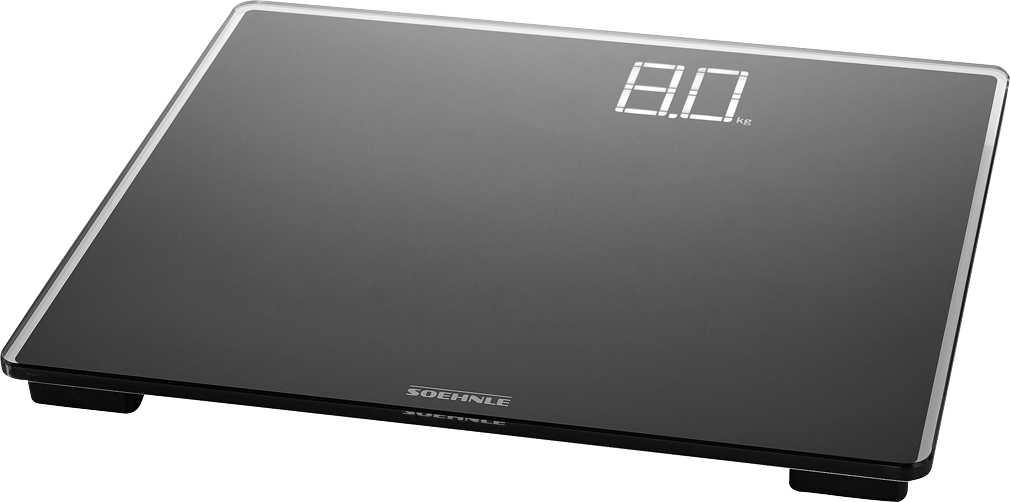 Abbildung des Angebots SOEHNLE Digitale Personenwaage »Style Sense Comfort 500«