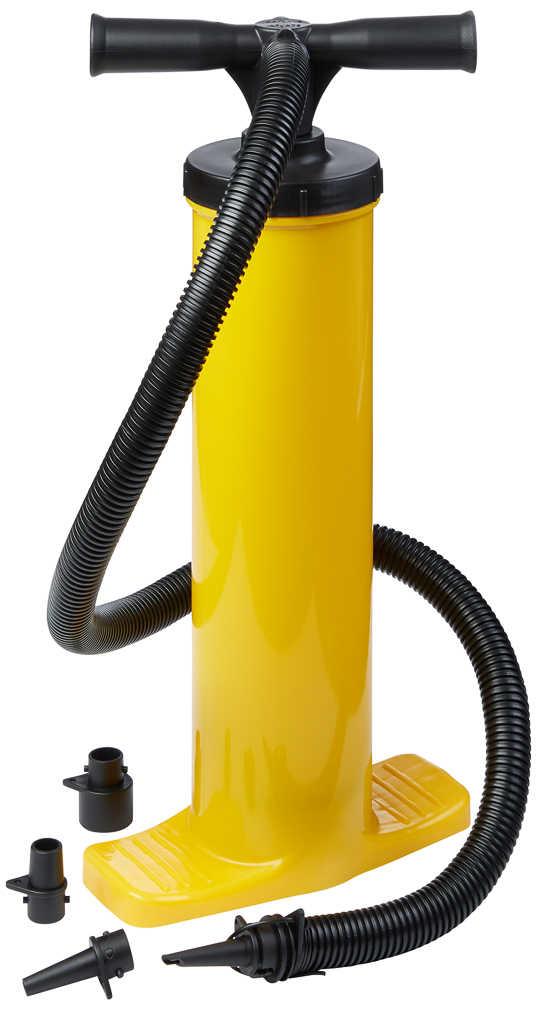 Abbildung des Angebots K-CLASSIC Doppelhub-Kolbenluftpumpe