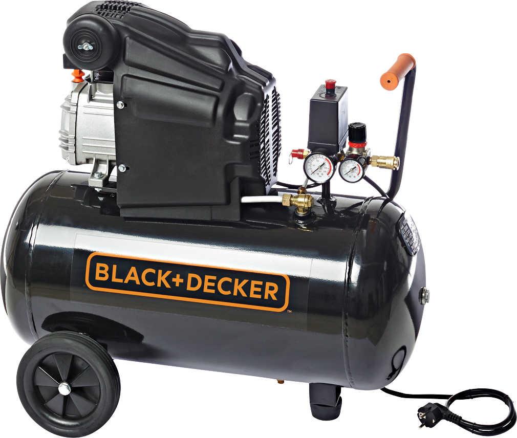 Abbildung des Angebots BLACK+DECKER Kompressor »BD 205/50«