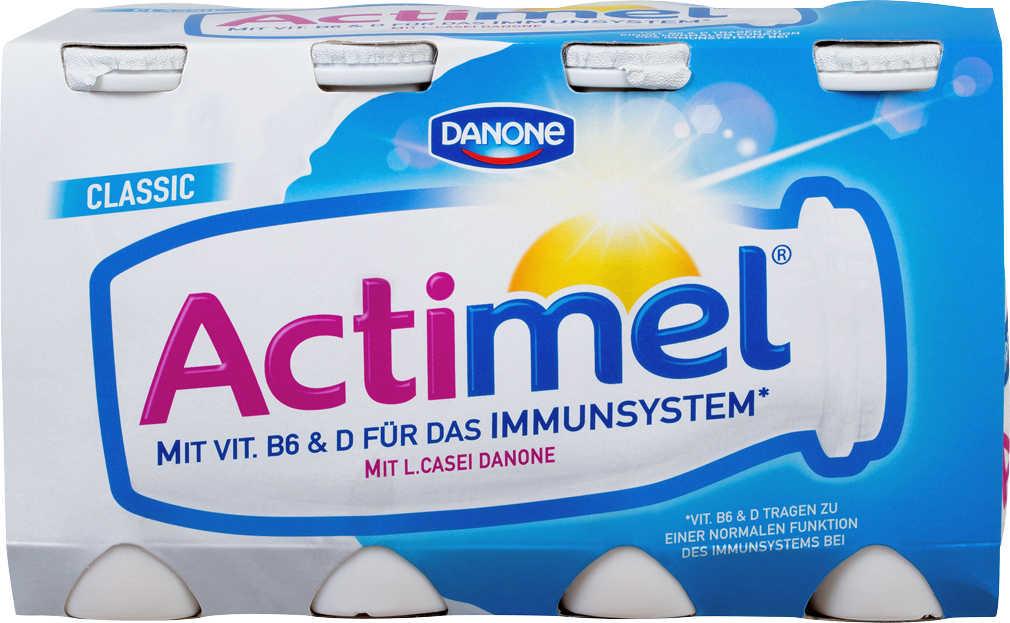 Abbildung des Angebots DANONE Actimel