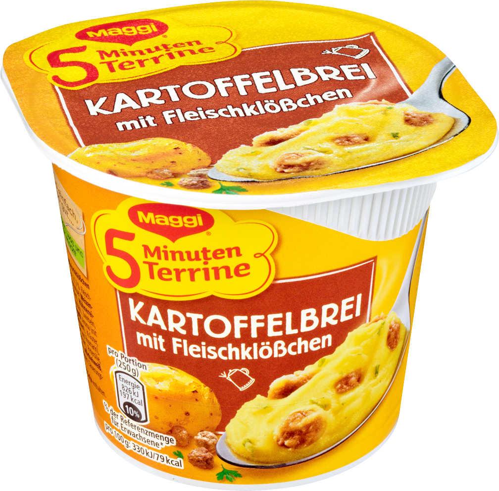 Abbildung des Angebots MAGGI 5-Minuten-Terrine Asia Noodle Cup