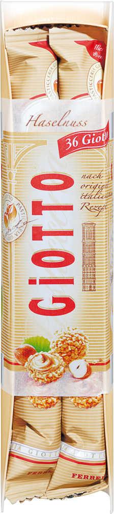 Abbildung des Angebots GIOTTO