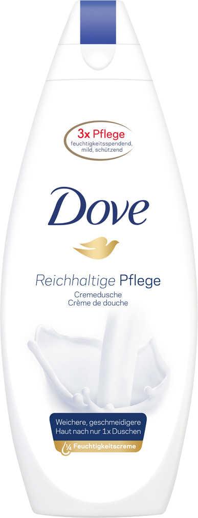 Abbildung des Angebots DOVE Duschgel oder Cremedusche