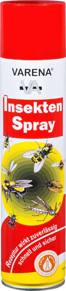 Abbildung des Angebots VARENA Insektenspray