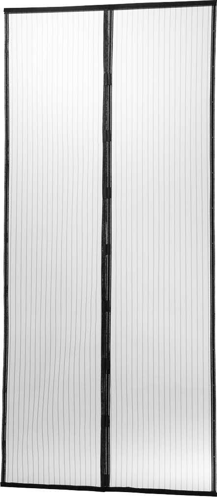 Abbildung des Angebots Tür-Fliegengitter mit Magnet