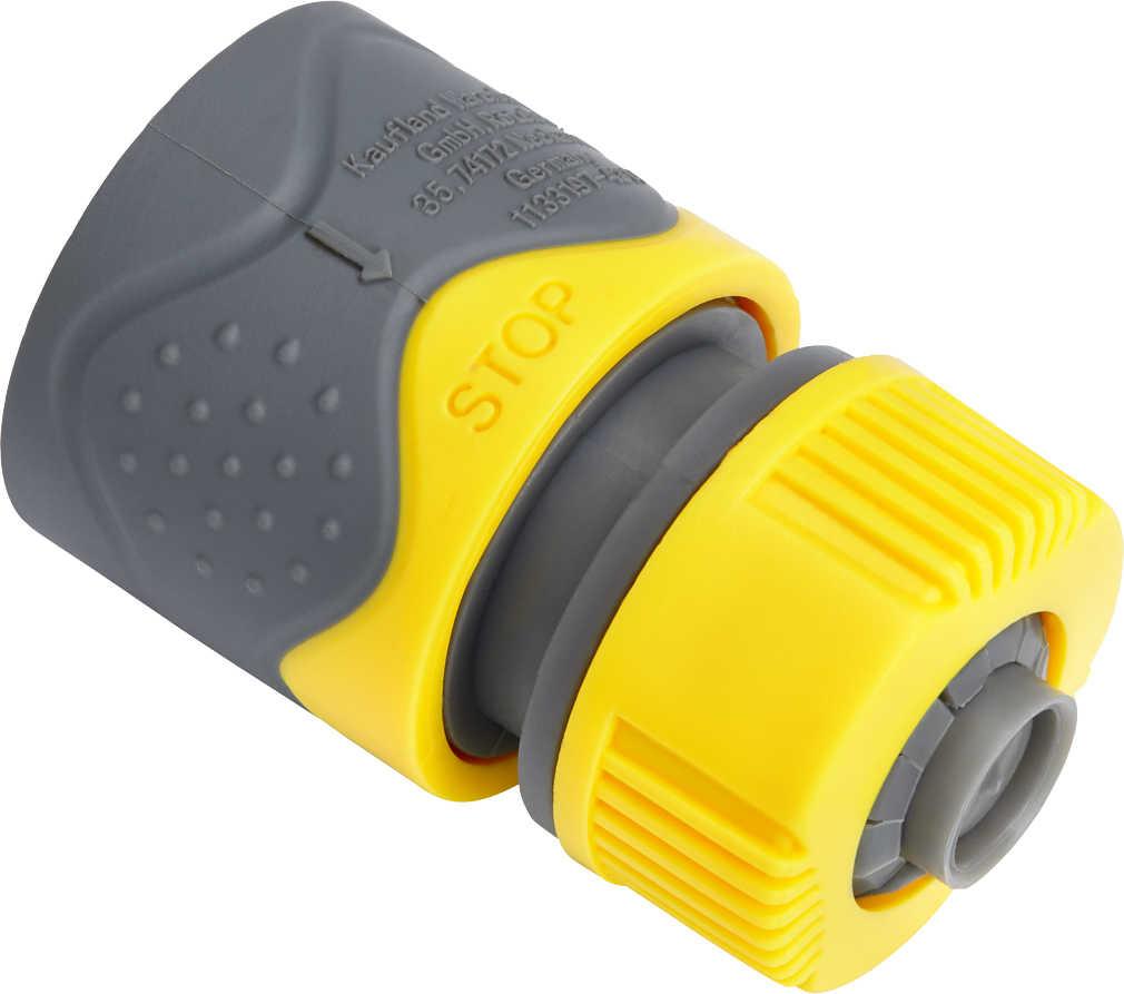 Abbildung des Angebots K-CLASSIC Schlauchanschluss mit Wasserstopp