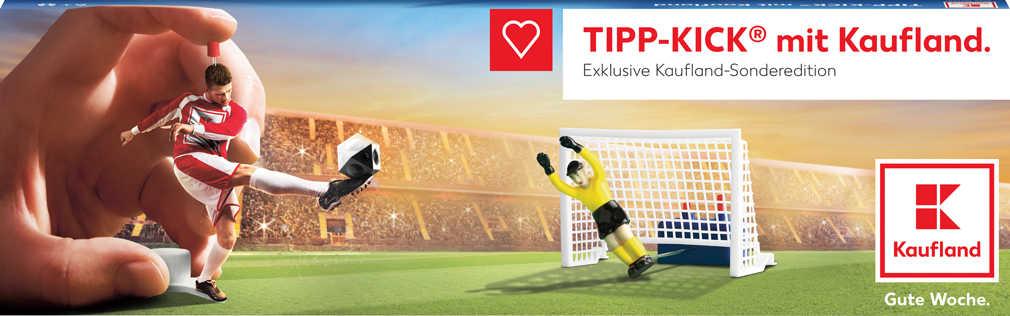 Abbildung des Angebots TIPP-KICK® Spielfeld Sonderedition