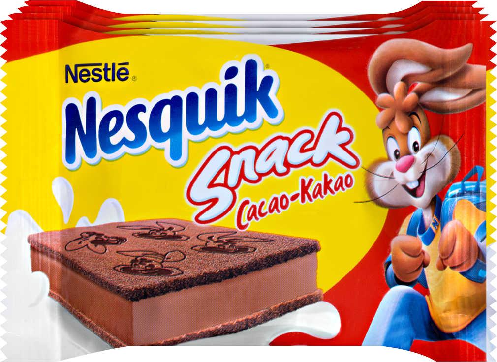 Abbildung des Angebots NESTLÉ Nesquik Snack