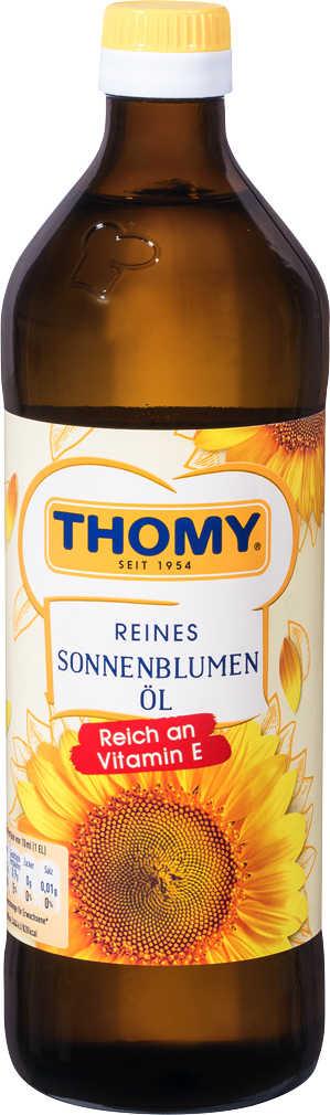 Abbildung des Angebots THOMY Reines Sonnenblumenöl