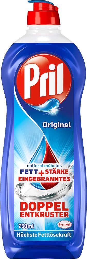 Abbildung des Angebots PRIL Spülmittel