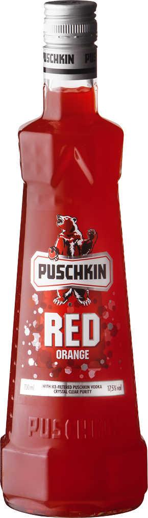 Abbildung des Angebots PUSCHKIN Vodka-Mix