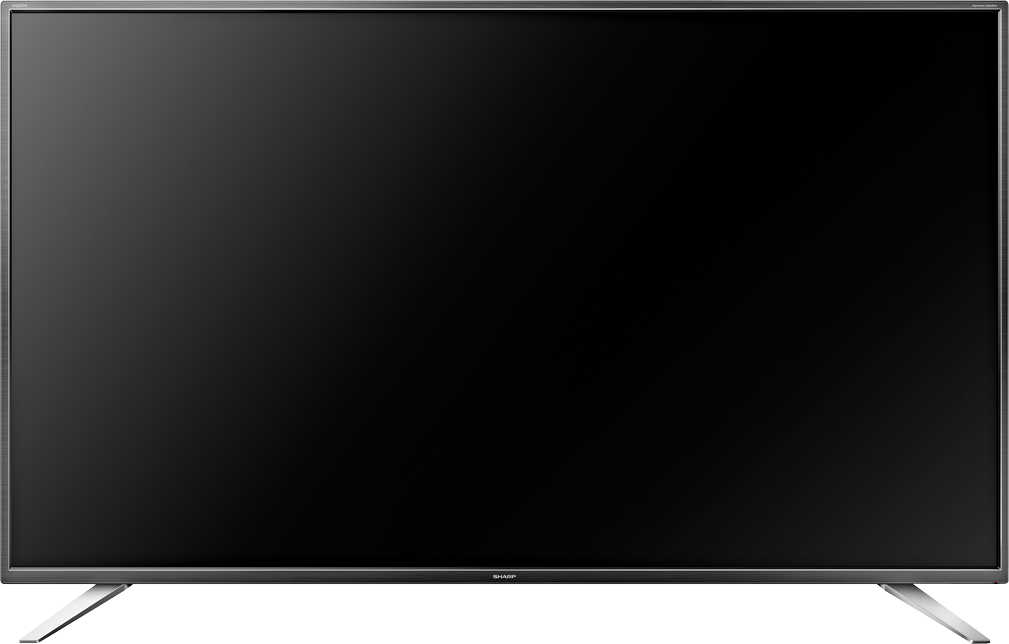 Abbildung des Angebots SHARP Full-HD-LED-TV »LC-48CFE4042E«