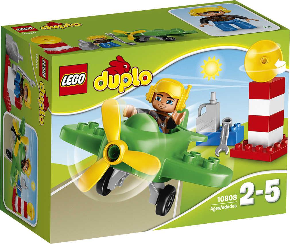 Abbildung des Angebots LEGO DUPLO Kleines Flugzeug »10808«
