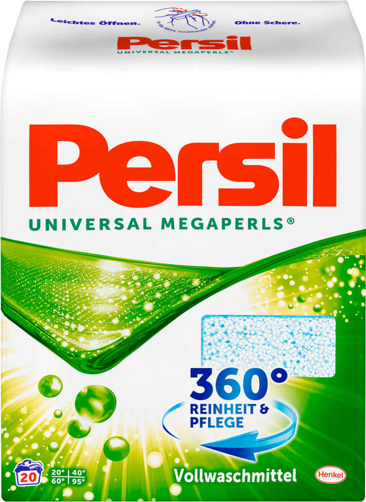 Abbildung des Angebots PERSIL Waschmittel