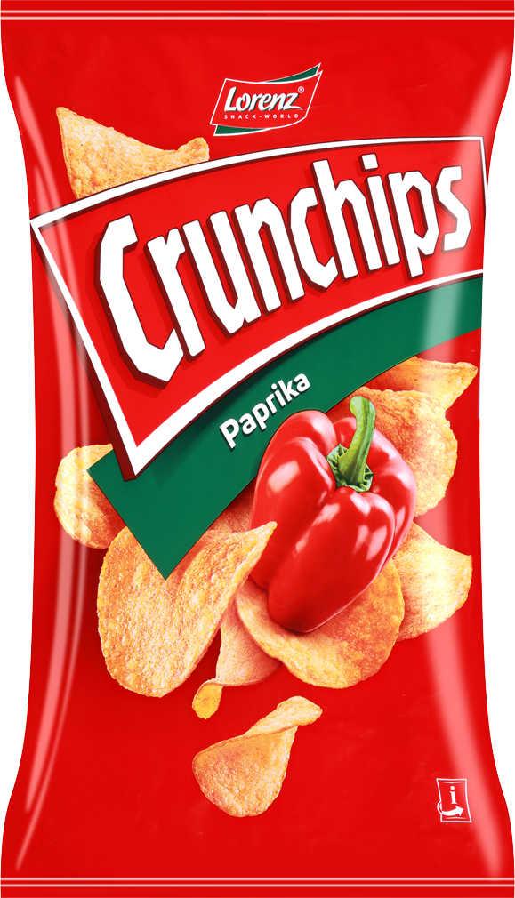 Abbildung des Angebots LORENZ Crunchips