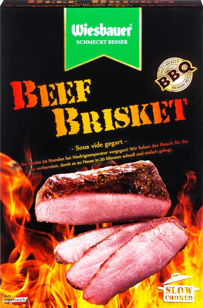 Abbildung des Angebots WIESBAUER Beef Brisket