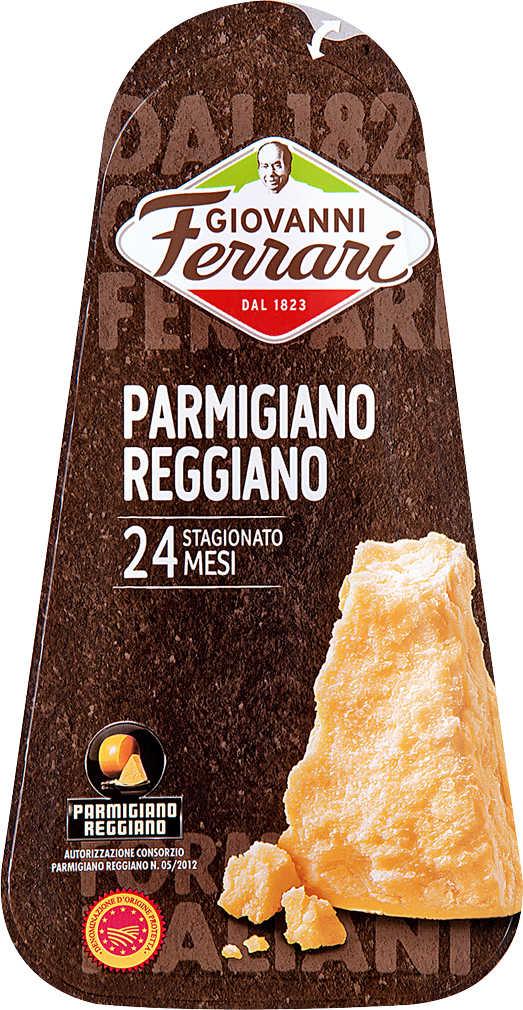 Abbildung des Angebots GIOVANNI FERRARI Parmigiano Reggiano oder Pecorino Romano