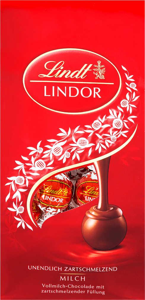 Abbildung des Angebots LINDT Lindor Kugeln
