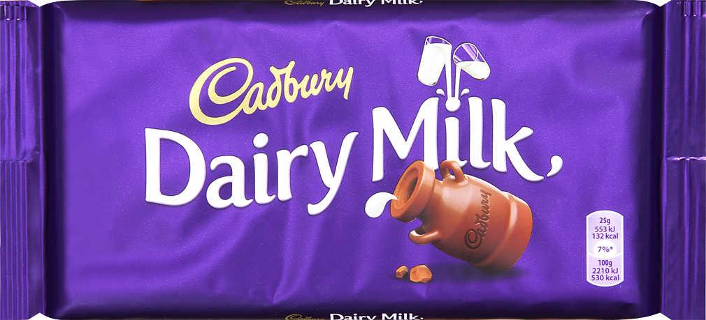 Abbildung des Angebots CADBURY Schokolade